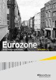 Raport EY: Ożywienie gospodarcze w Eurolandzie przyjdzie w połowie roku