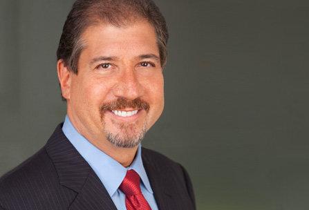Mark Weinberger globalnym prezesem firmy doradczej EY