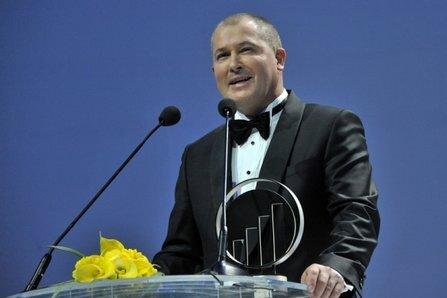 Andrzej Wiśniowski, twórca firmy WIŚNIOWSKI, zwycięzcą 11. polskiej edycji konkursu EY Przedsiębiorca Roku