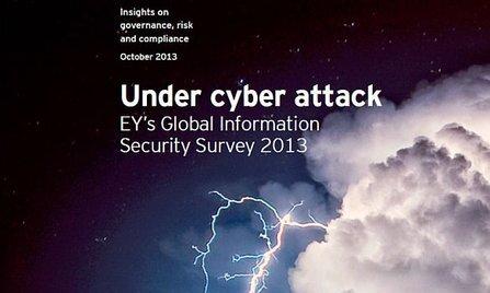 Raport EY: Szybki rozwój technologii mobilnych największym wyzwaniem dla bezpieczeństwa informacji