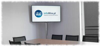 infoWire.pl – nowa marka dla dystrybucji informacji i materiałów wideo