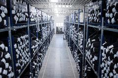 Udany grudzień dla internetowego sprzedawcy opon