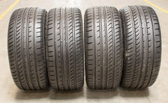 What to pay attention to when choosing winter tyres