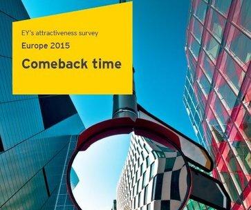 Raport EY: Polska ponownie niekwestionowanym liderem w Europie Środkowo-Wschodniej pod względem pozyskania inwestycji zagranicznych w 2014 roku