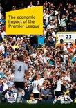 teaser Raport EY: Premier League to 3,4 mld funtów korzyści rocznie dla brytyjskiej gospodarki