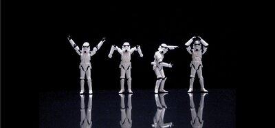 """""""Gwiezdne wojny"""": Marketing Mocy"""