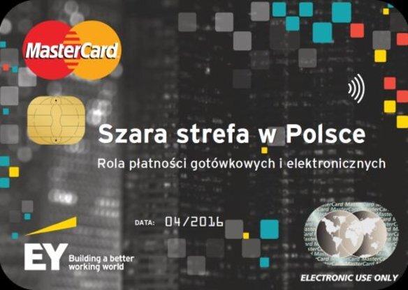 Szara strefa w Polsce w 2014 roku wyniosła 12,4% PKB. Upowszechnienie płatności elektronicznych może znacząco zmniejszyć ten poziom