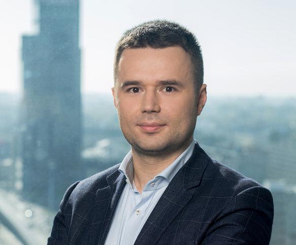 Marcin Grzymkowski, założyciel firmy eobuwie.pl, zwycięzcą 14. edycji konkursu  EY Przedsiębiorca Roku