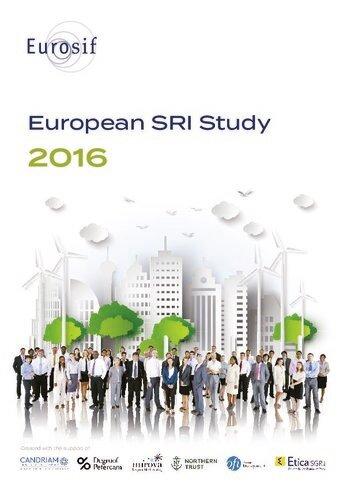 Badanie EY i Eurosif: Etyczne postępowanie coraz ważniejsze dla inwestorów. Liczą się nie tylko liczby