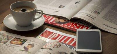 Przyszłość komunikacji w 2017 roku (cz. I) - media