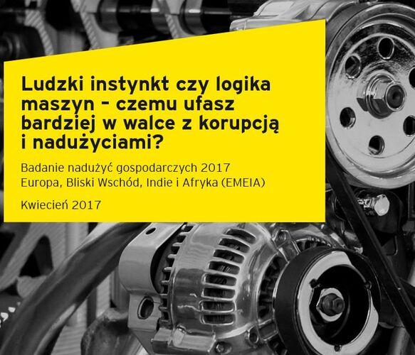 Raport EY: Co czwarty polski pracownik jest gotów postępować nieetycznie dla awansu lub podwyżki. Większość to przedstawiciele pokolenia Y