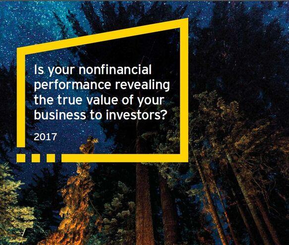 Rośnie rola informacji o wpływie środowiskowym, społecznym oraz o ładzie korporacyjnym w decyzjach inwestycyjnych