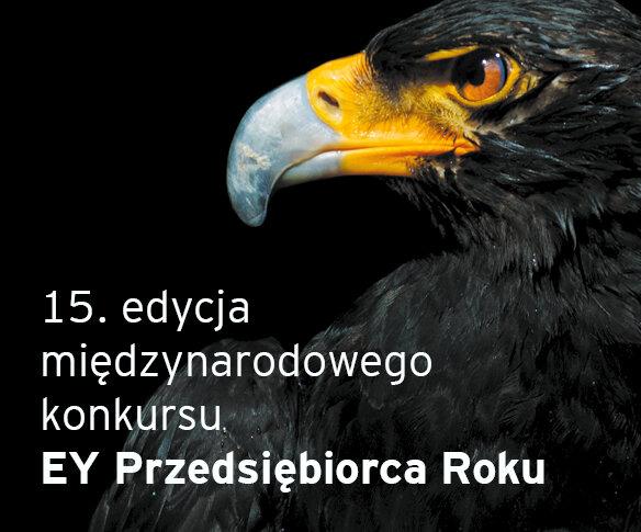 Startuje jubileuszowa, 15. edycja konkursu EY Przedsiębiorca Roku