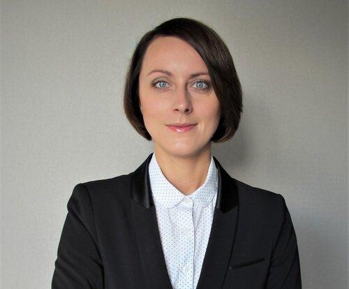 Magdalena Rzepnicka-Wyglądała pokieruje marketingiem działu AGD Samsung Polska