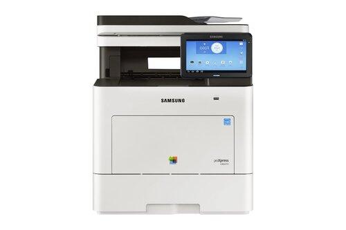 Samsung zdobył nagrodę iF Design Award za drukarki serii C40