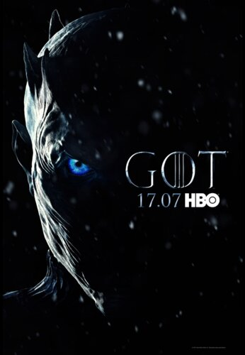 "Nowy sezon serialu HBO ""Gra o tron"" w Samsung Smart TV"