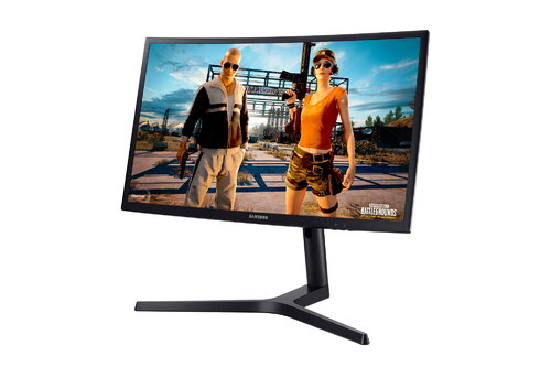 Samsung CFG73 wyłącznym monitorem do rozgrywek podczas targów Gamescom 2017