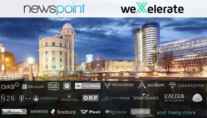 Newspoint (polska firma monitorująca media) wśród 50 najlepszych start-upów w Europie!