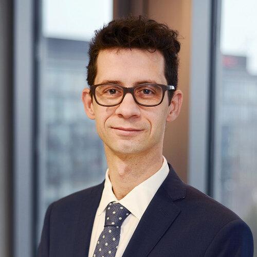 Jacek Mireński PR Managerem w Samsung Electronics Polska