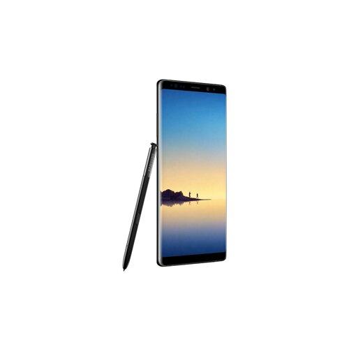 Samsung przedstawia nowy smartfon Galaxy Note8