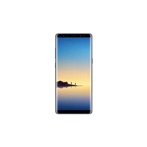 Note8 w polskiej przedsprzedaży ze stacją dokującą Samsung DeX oraz pakietem ubezpieczeń Guard