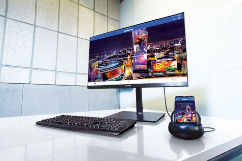 CH89, CH80, SH85 – nowe monitory dla profesjonalistów od firmy Samsung