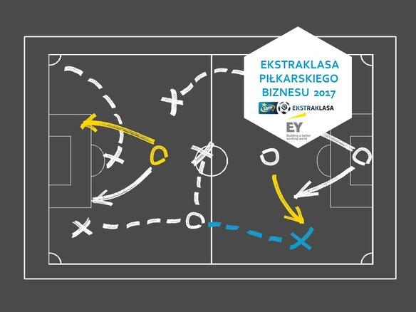 Raport EY i Ekstraklasy S.A.: Rekordowy sezon dla finansów polskich klubów piłkarskich – najwyższe w historii przychody, napędzane przez transfery i Ligę Mistrzów