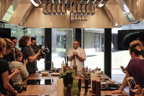 Cook Story by Samsung – nowe miejsce dla amatorów kulinarnych wrażeń