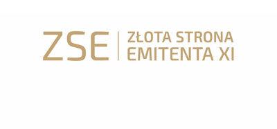 Ruszyła XI edycja konkursu Złota Strona Emitenta