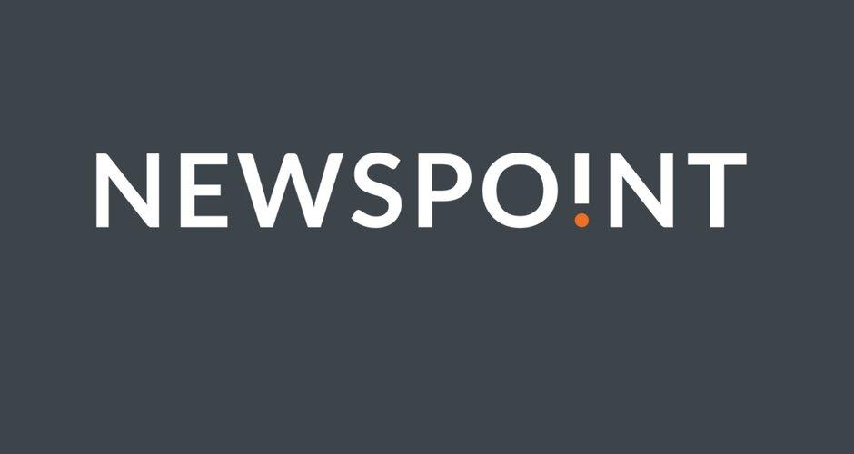 Duże zmiany w Newspoint – nowy panel z influencerami, nowe logo i identyfikacja wizualna