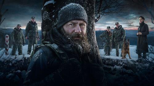 """Nowy sezon polskiego serialu HBO """"Wataha"""" w Samsung Smart TV"""