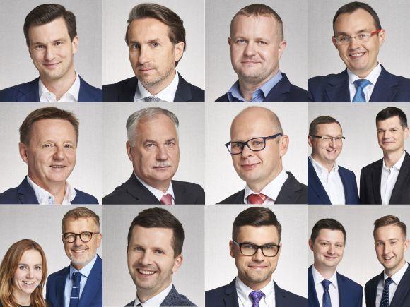 15 przedsiębiorców w finale 15., jubileuszowej edycji konkursu EY Przedsiębiorca Roku