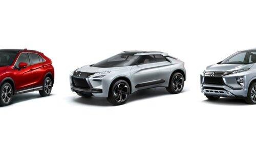 Nowa strategia marki Mitsubishi