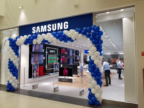 Pierwszy Samsung Brand Store w Szczecinie