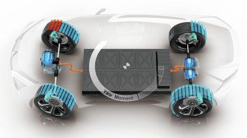 S-AWC tworzy rajdową sagę Mitsubishi