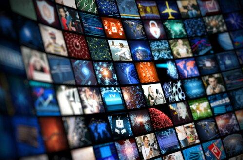 Telewizja na świecie. 21 faktów, które warto znać