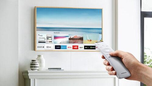 Dziś telewizor musi być Smart