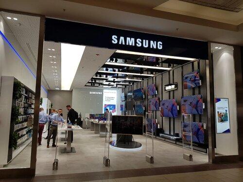 Samsung otwiera 20. Brand Store w Polsce