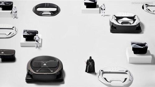 Jak powstał wyjątkowy POWERbot z limitowanej edycji Star Wars? Historia projektu