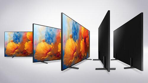 Globalny rynek telewizorów: trendy i perspektywy