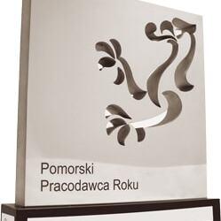 ERGO Hestia Pomorskim Pracodawcą Roku 2017