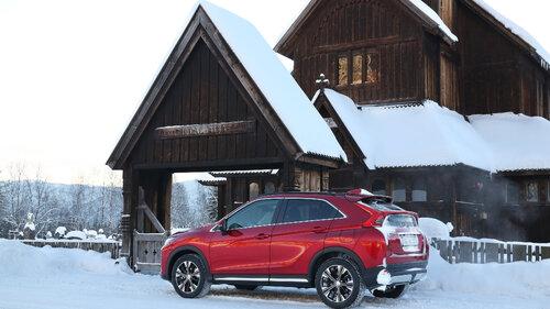 Mitsubishi Motors realizuje plan rozwoju z dużym wzrostem sprzedaży w 2017 roku