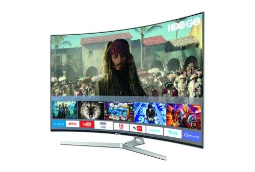 Telewizor plus Samsung Smart Pack to prawdziwe Smart TV