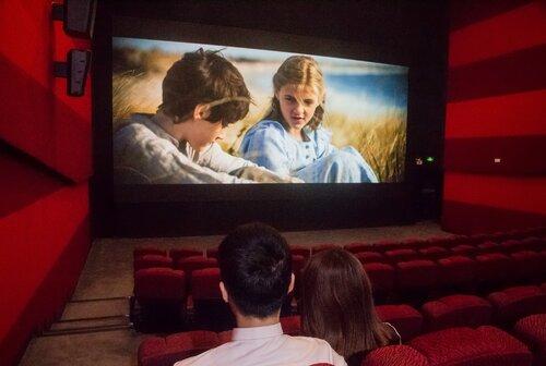 Samsung Cinema LED w największej na świecie sieci kinowej