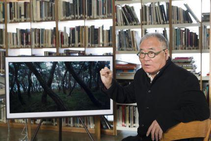 Telewizor The Frame z nową kolekcją niezwykłych fotografii