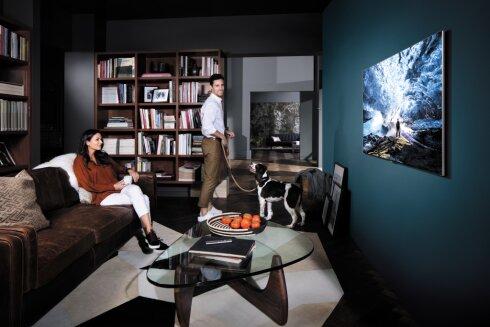 Oscarowe hity w Samsung Smart TV