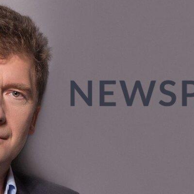 Robert Sadowski z Grupy Netsprint do Newspoint