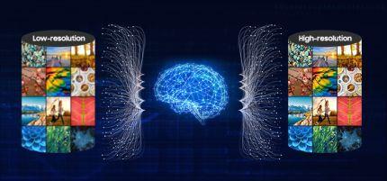 Sztuczna inteligencja napędza rewolucję obrazu i dźwięku w telewizorach