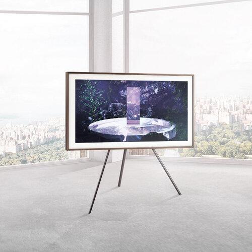 Telewizor Samsung The Frame otwiera drzwi do światowych galerii sztuki