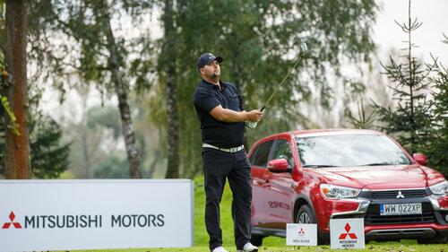 Już 2 czerwca Mitsubishi Golf Championship